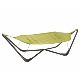 Sorara USA Apple Green 11-foot x 5-foot Gondola Hammock