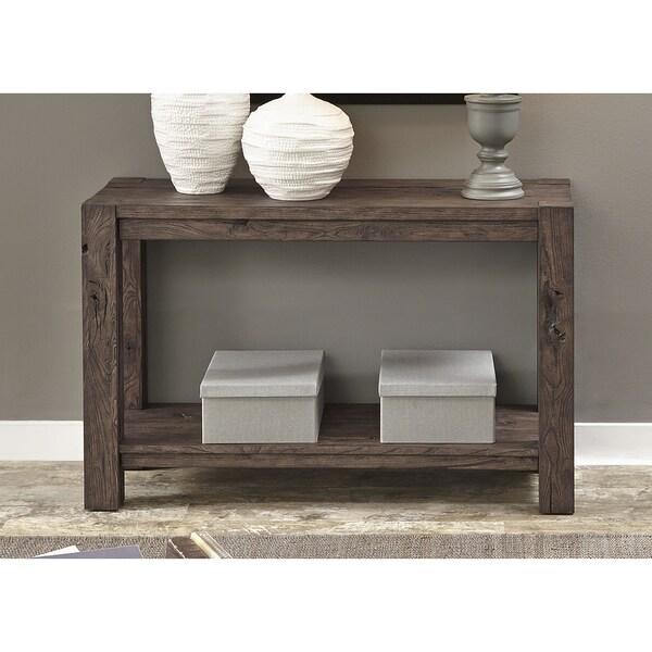 Mercer Court Reclaimed Chinese Hardwood Sofa Table