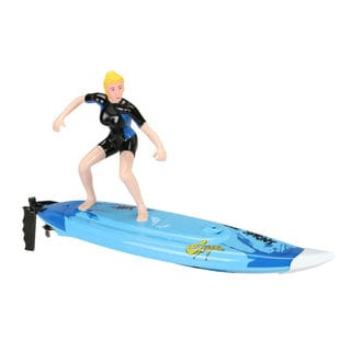Riviera RC Wave Rider Surf Board