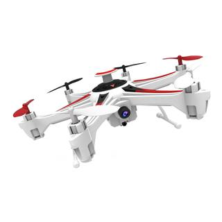 Riviera RC White Spinner Wi-Fi Drone with 3D App