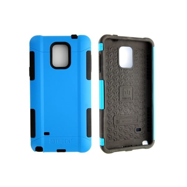 Trident Aegis Blue/Black Case for Samsung Galaxy Note 4