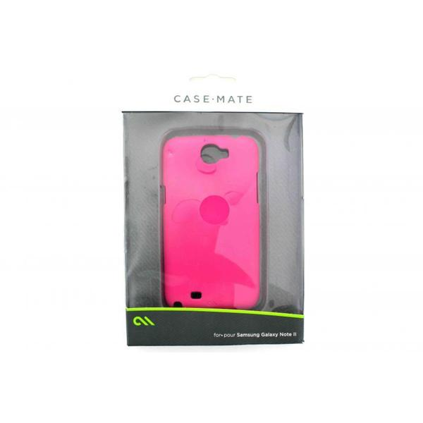 Case-Mate Barely There Pink Case for Samsung Galaxy Note 2