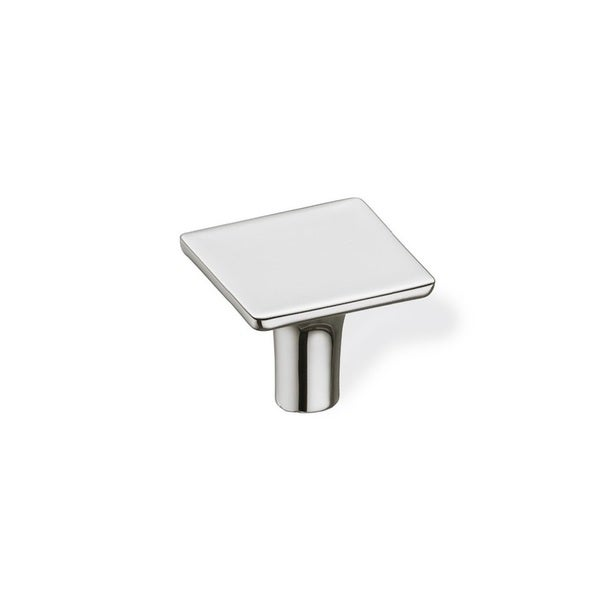Schwinn Hardware 2607 Polished Nickel Knob
