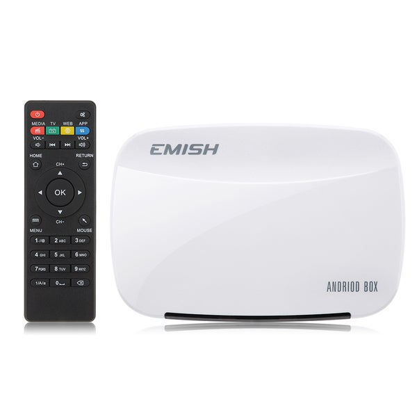 Android 4.2.2 Dual Core Wi-Fi-capable TV Box 19261341