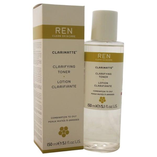 REN Clarimatte 5.1-ounce Clarifying Toner