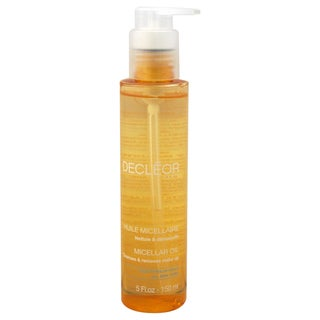Decleor Micellar Oil 5-ounce Cleanser and Makeup Remover