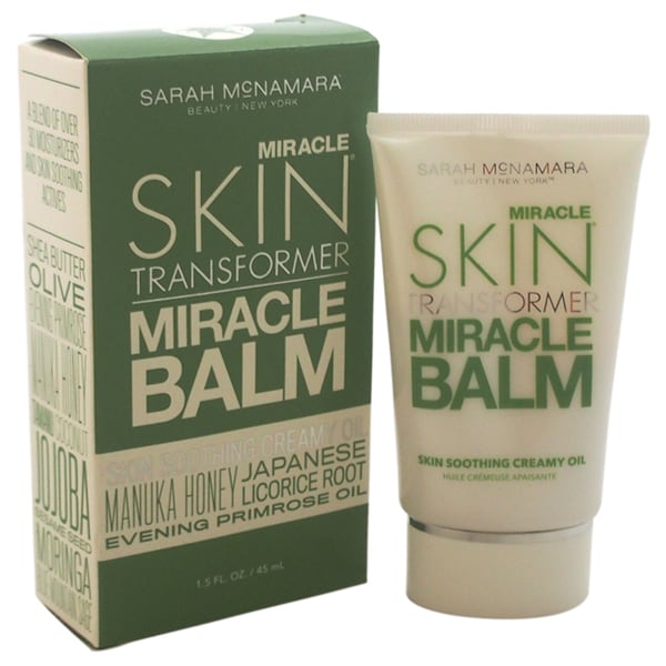 Miracle Skin Transformer 1.5-ounce Miracle Balm