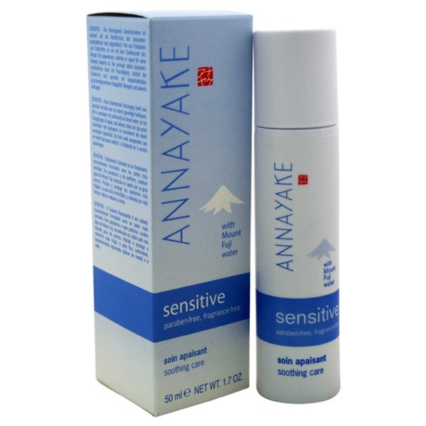 Annayake Sensitive Soothing Care 1.7-ounce Treatment