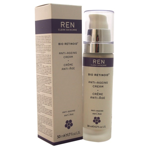 REN Bio Retinoid Anti-Age 1.7-ounce Cream