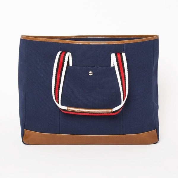 The Natural Shopper Tote Bag