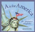 A Is for America: An American Alphabet (Hardcover)