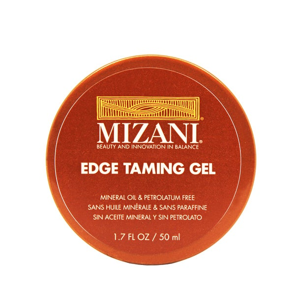 Mizani Edge 1.7-ounce Taming Gel