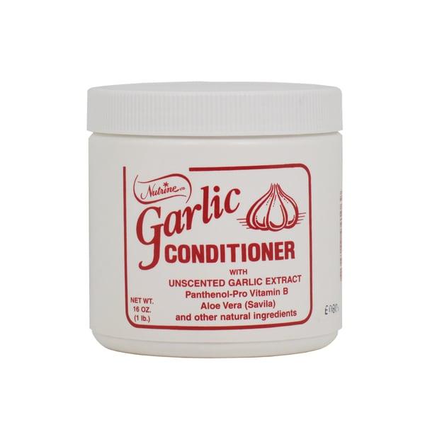 Nutrine 16-ounce Garlic Conditioner