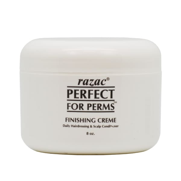 Razac Perfect 8-ounce Finishing Creme