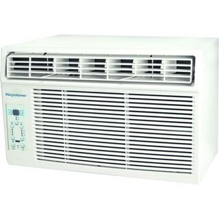 Keystone 12,000 BTU Air Conditioner with Remote Control