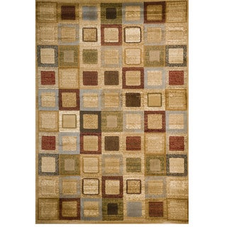 Christopher Knight Home Shaelyn Janelle Geometric Rug (8' x 10')