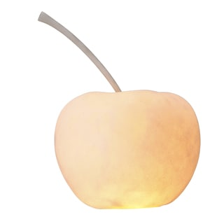10-inch x 8-inch Apple Tealight Holder