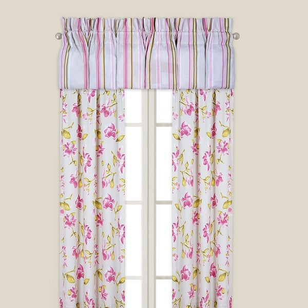 Liliann Window Drapery Panel