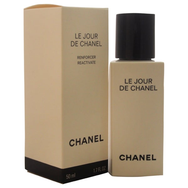 Chanel Le Jour De Morning Reactivating Face Care 1.7-ounce Serum