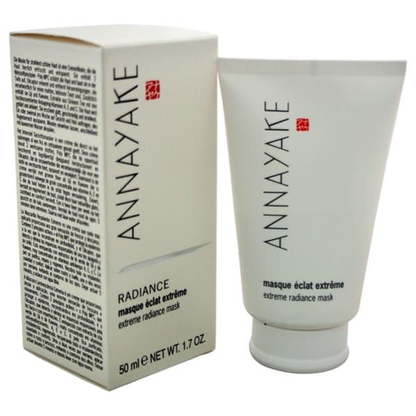 Annayake Extreme Radiance 1.7-ounce Mask
