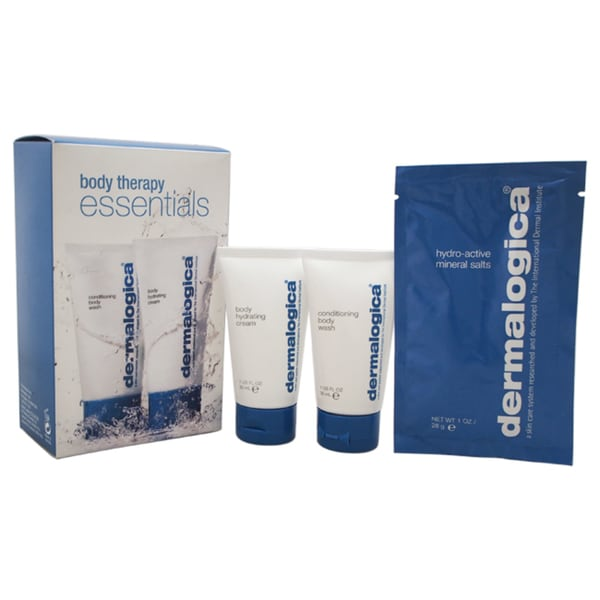 Dermalogica Body Therapy Essentials 3-piece Kit