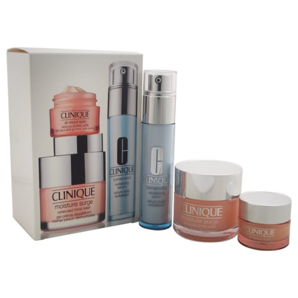 Clinique Best Seller 3-piece Set for All Skin Types