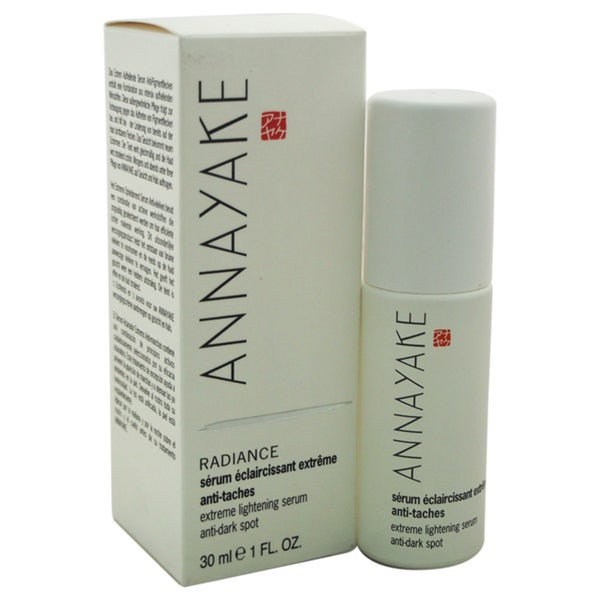 Annayake Extreme Lightening Anti-Dark Spot 1-ounce Serum