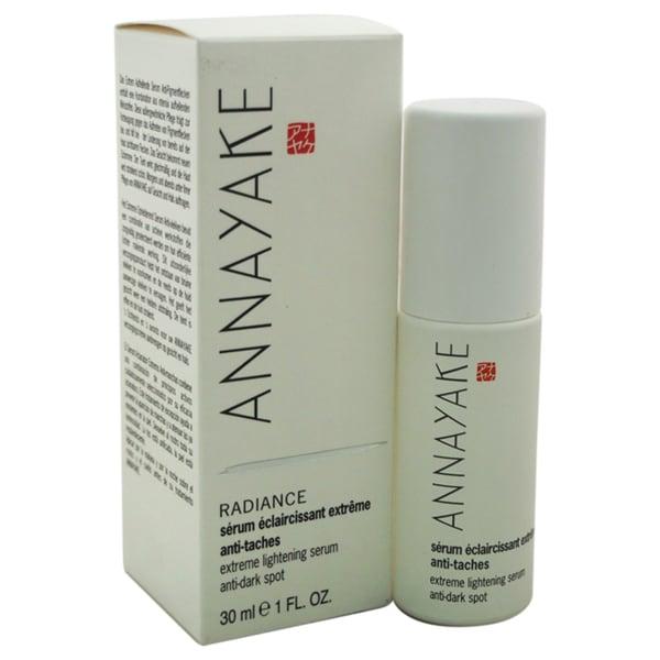 Annayake Extreme Lightening Anti-Dark Spot 1-ounce Serum