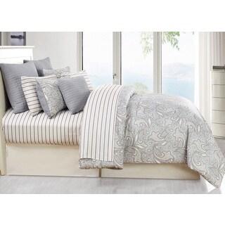 Mathylda 10-Piece Bed in a Bag Set