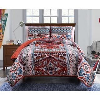 VCNY Natalia 3-piece Quilt Set