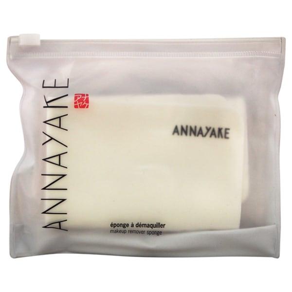 Annayake Makeup Remover Sponge