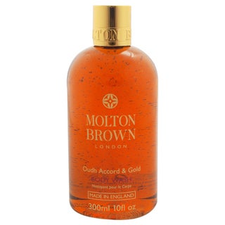 Molton Brown Oudh Accord & Gold 10-ounce Body Wash