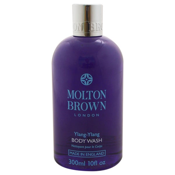 Molton Brown Ylang-Ylang 10-ounce Body Wash