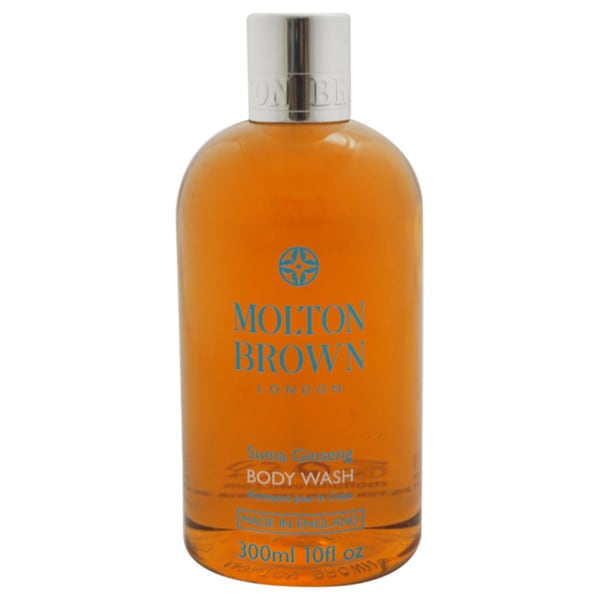 Molton Brown Suma Ginseng 10-ounce Body Wash