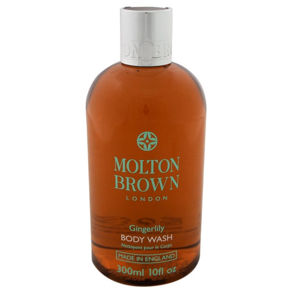 Molton Brown Gingerlily 10-ounce Body Wash