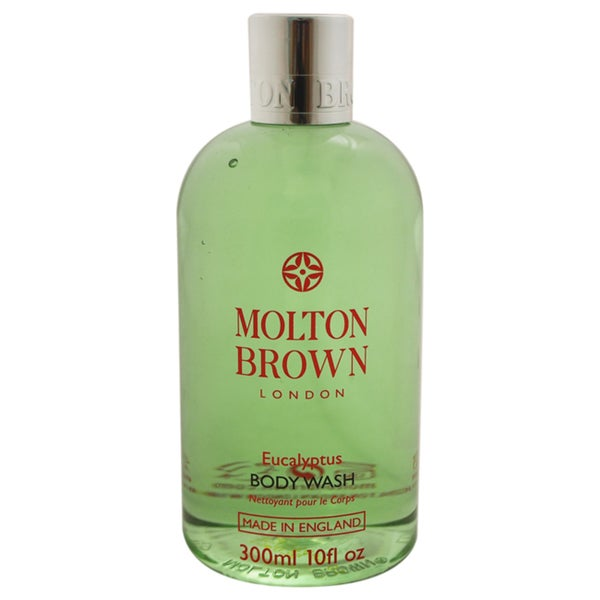 Molton Brown Eucalyptus 10-ounce Body Wash