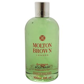 Molton Brown Eucalyptus 10-ounce Body Wash