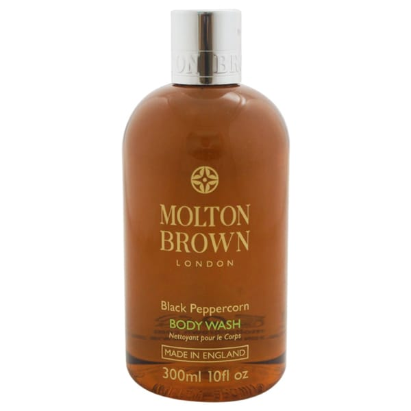 Molton Brown Black Peppercorn 10-ounce Body Wash