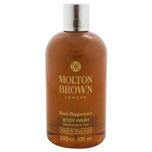Molton Brown Black Peppercorn 10-ounce Body Wash