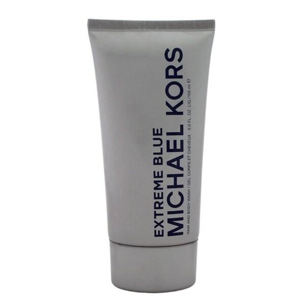 Michael Kors Extreme Blue 5-ounce Hair & Body Wash