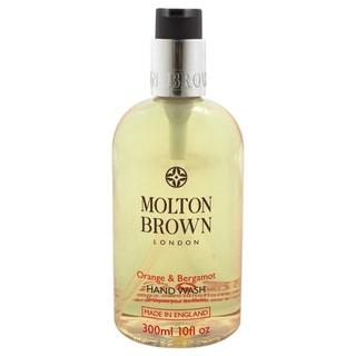 Molton Brown Orange & Bergamot 10-ounce Hand Wash