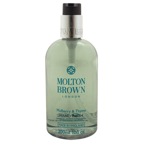 Molton Brown Mulberry & Thyme 10-ounce Hand Wash