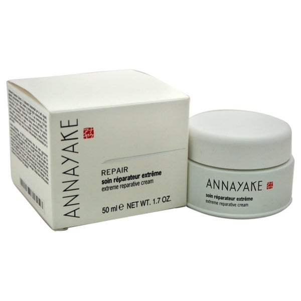 Annayake Extreme Reparative 1.7-ounce Sensitive Skin Cream