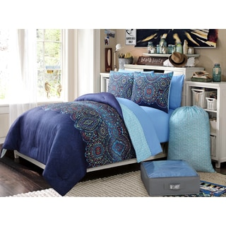 VCNY Dakota 11-piece Bed in a Bag Set