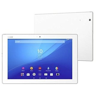 Sony Xperia Z4 Tablet SGP712 32GB White