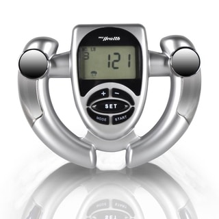 Pyle Digital Handheld BMI Monitor and Body Fat Analyzer