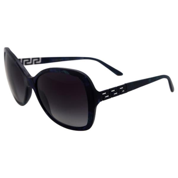 Versace VE 4271B 5127/8G - Marbled Black/Green
