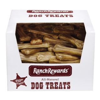 Ranch Rewards Press Rawhide Bones