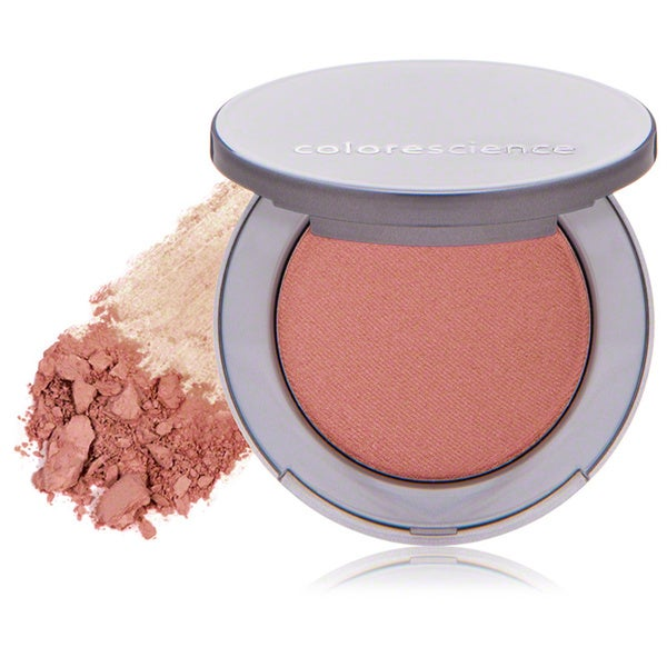 Colorescience Soft Rose Pressed Mineral Cheek Color