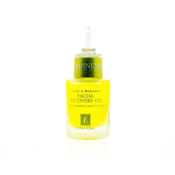 Eminence Facial Recovery 0.5-ounce Oil